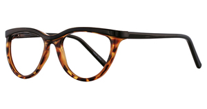 Capri Optics US 79 Tortoise