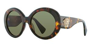 Versace VE4298A Sunglasses