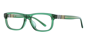 Burberry BE2197F Green