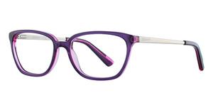 DKNY DY4667 Violet/Violet Transparen