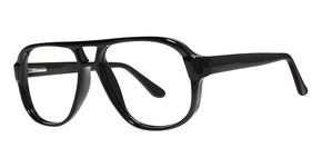 Modern Optical Tycoon 12 Black