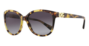 Dolce & Gabbana DG4258 Sunglasses