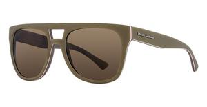 Dolce & Gabbana DG4255 Sunglasses