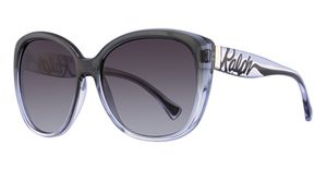 Ralph RA5177 Black Grey Gradient