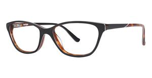 Kensie twist Eyeglasses