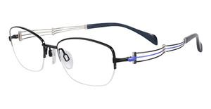 Line Art XL 2076 Eyeglasses