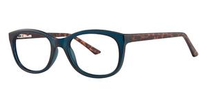 Modern Plastics II Relax Eyeglasses