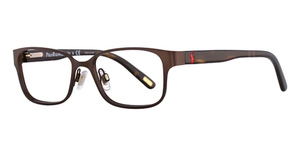 Ralph Lauren Children PP8032 Eyeglasses