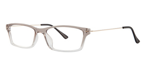Modern Optical Timeout Grey Fade