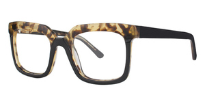 Leon Max LTD Ed 6009 Eyeglasses