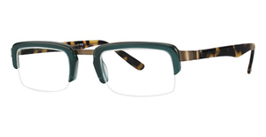 Randy Jackson Randy Jackson Limited Edition X122 Eyeglasses