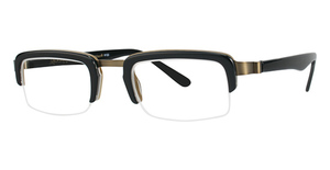 Randy Jackson Limited Edition X122 Eyeglasses