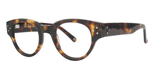Randy Jackson Limited Edition X123 Eyeglasses