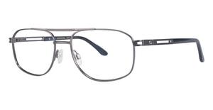 Stetson Stetson XL 24 Eyeglasses