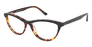 A&A Optical Loyola Black/Tort