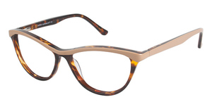 A&A Optical Loyola Taupe/Tort