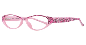 Ellen Tracy Loved Eyeglasses