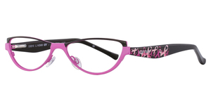 Ellen Tracy Thrive Eyeglasses