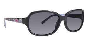 Vera Bradley Rita Sunglasses