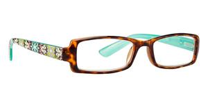 Vera Bradley VB Monica (+2.50) Eyeglasses