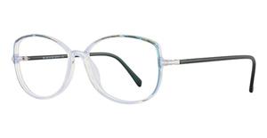 Silhouette 3503 Eyeglasses