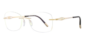 Silhouette 4488 Eyeglasses
