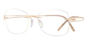 Silhouette 4490 Eyeglasses