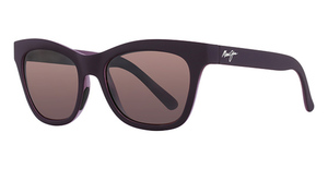 Maui Jim Sweet Leilani 722 Sunglasses