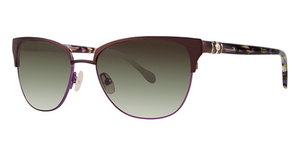 Lilly Pulitzer Kirby Sunglasses