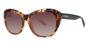 Lilly Pulitzer Monterey Sunglasses