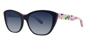 Lilly Pulitzer Flynn Sunglasses