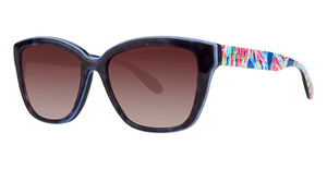 Lilly Pulitzer Bellina Sunglasses