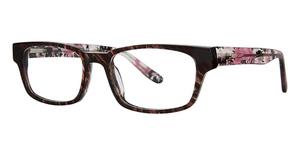 Modern Optical Havoc Eyeglasses