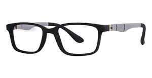 Modern Optical Amuse Eyeglasses