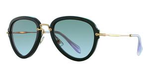 Miu Miu MU 03QS Sunglasses