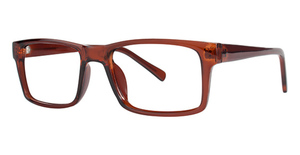 Modern Plastics I Fighter Eyeglasses