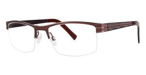 Modern Optical Big Win Eyeglasses