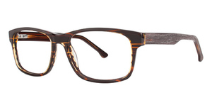 Modern Optical BIG Muscle Eyeglasses
