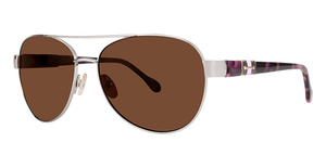 Lilly Pulitzer Colby Sunglasses