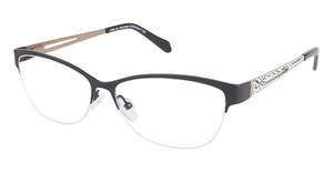 Alexander Collection Uma Eyeglasses