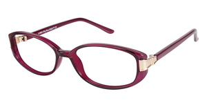 New Globe L4061-P Eyeglasses