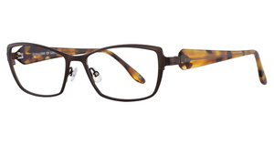 BCBG Max Azria Blaire Eyeglasses