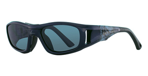 Hilco C2 Unleashed Twisted metal Eyeglasses