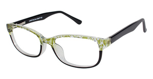 New Globe L4059-P Eyeglasses