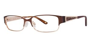 Daisy Fuentes Eyewear Daisy Fuentes Frida Eyeglasses