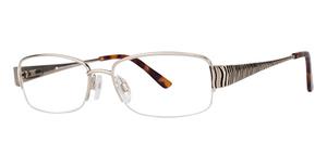 Gloria By Gloria Vanderbilt 4044 Eyeglasses