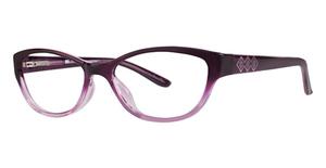 Gloria By Gloria Vanderbilt 4046 Eyeglasses