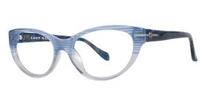 Leon Max Leon Max 4030 S. Blue Fade