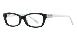 Avalon Eyewear 5047 Black/White