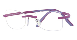 Silhouette 1567 Eyeglasses